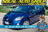 2010 Toyota Prius IV - 31K MILES - NAVI - BACK UP CAMERA - LTHR Reseda, CA