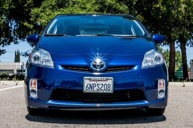 2010 Toyota Prius II - AUTO - 86K MILES - 1-OWNER Reseda, CA 3