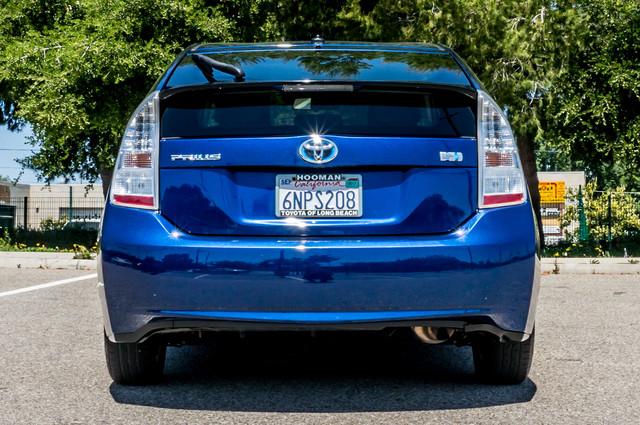 2010 Toyota Prius II - AUTO - 86K MILES - 1-OWNER Reseda, CA 8
