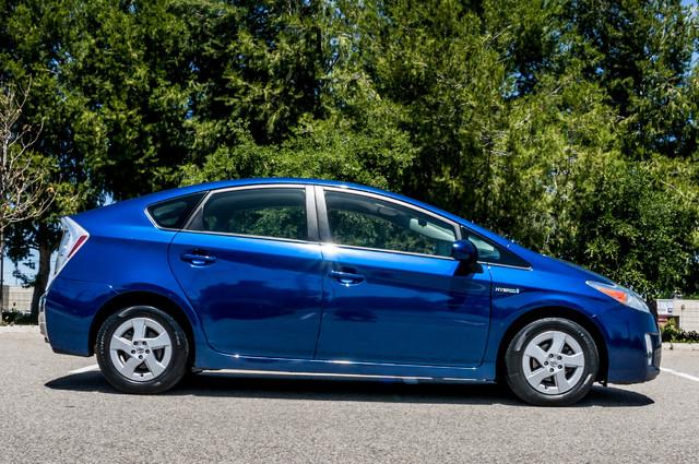 2010 Toyota Prius II - AUTO - 86K MILES - 1-OWNER Reseda, CA 6