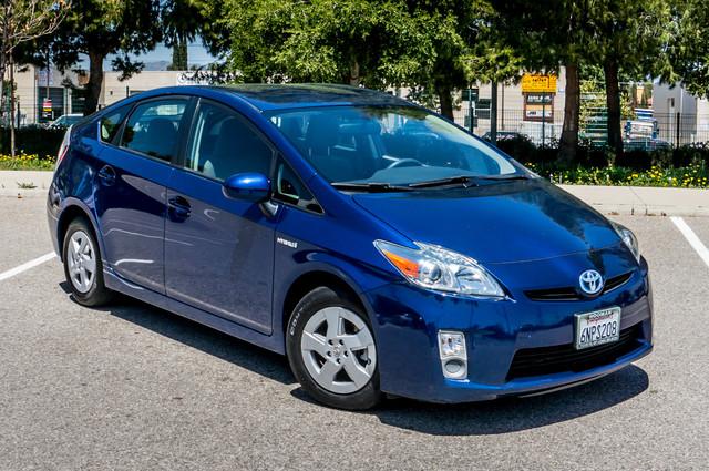 2010 Toyota Prius II - AUTO - 86K MILES - 1-OWNER Reseda, CA 38