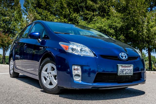 2010 Toyota Prius II - AUTO - 86K MILES - 1-OWNER Reseda, CA 39