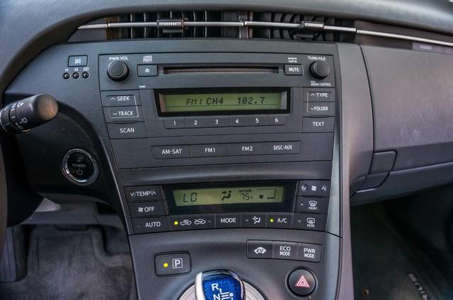 2010 Toyota Prius II - AUTO - 86K MILES - 1-OWNER Reseda, CA 27