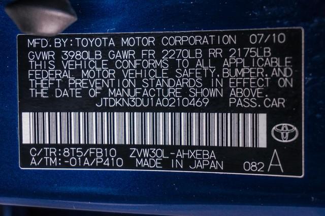 2010 Toyota Prius II - AUTO - 86K MILES - 1-OWNER Reseda, CA 34