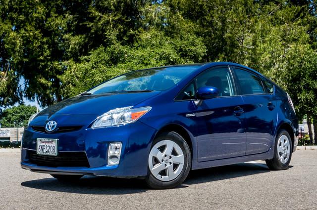 2010 Toyota Prius II - AUTO - 86K MILES - 1-OWNER Reseda, CA 2
