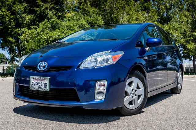 2010 Toyota Prius II - AUTO - 86K MILES - 1-OWNER Reseda, CA 35