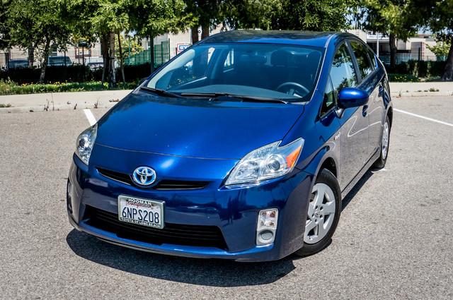 2010 Toyota Prius II - AUTO - 86K MILES - 1-OWNER Reseda, CA 36