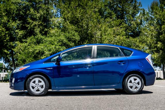 2010 Toyota Prius II - AUTO - 86K MILES - 1-OWNER Reseda, CA 5
