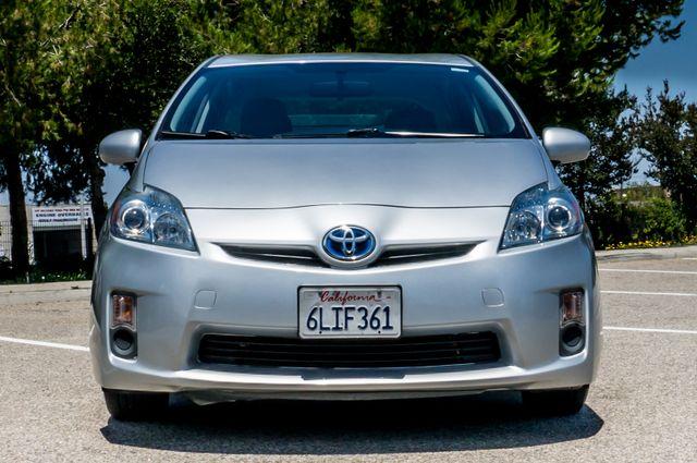 2010 Toyota Prius II - AUTO - CD PLAYER - ALLOY WHLS Reseda, CA 3