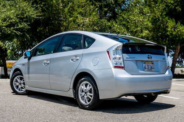 2010 Toyota Prius II - AUTO - CD PLAYER - ALLOY WHLS Reseda, CA 7