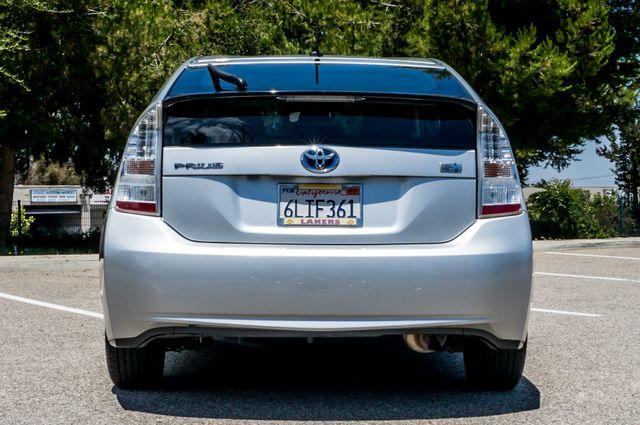 2010 Toyota Prius II - AUTO - CD PLAYER - ALLOY WHLS Reseda, CA 8