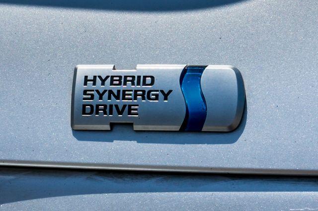 2010 Toyota Prius II - AUTO - CD PLAYER - ALLOY WHLS Reseda, CA 40