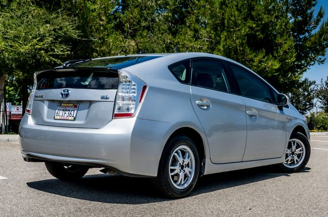 2010 Toyota Prius II - AUTO - CD PLAYER - ALLOY WHLS Reseda, CA 9