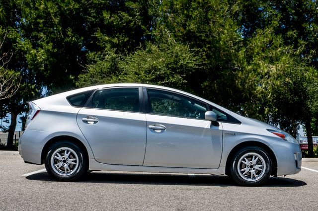 2010 Toyota Prius II - AUTO - CD PLAYER - ALLOY WHLS Reseda, CA 6