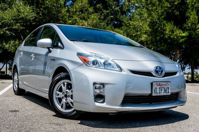 2010 Toyota Prius II - AUTO - CD PLAYER - ALLOY WHLS Reseda, CA 38