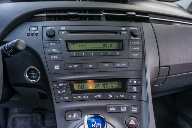 2010 Toyota Prius II - AUTO - CD PLAYER - ALLOY WHLS Reseda, CA 24