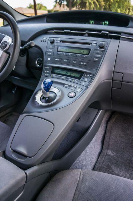 2010 Toyota Prius II - AUTO - CD PLAYER - ALLOY WHLS Reseda, CA 18