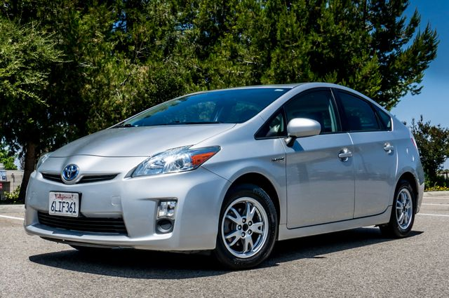 2010 Toyota Prius II - AUTO - CD PLAYER - ALLOY WHLS Reseda, CA 2