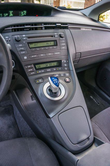 2010 Toyota Prius II - AUTO - CD PLAYER - ALLOY WHLS Reseda, CA 23