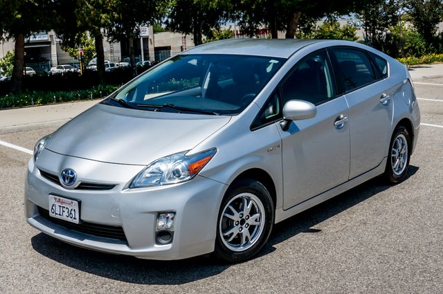 2010 Toyota Prius II - AUTO - CD PLAYER - ALLOY WHLS Reseda, CA 1