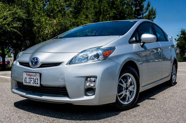 2010 Toyota Prius II - AUTO - CD PLAYER - ALLOY WHLS Reseda, CA 34