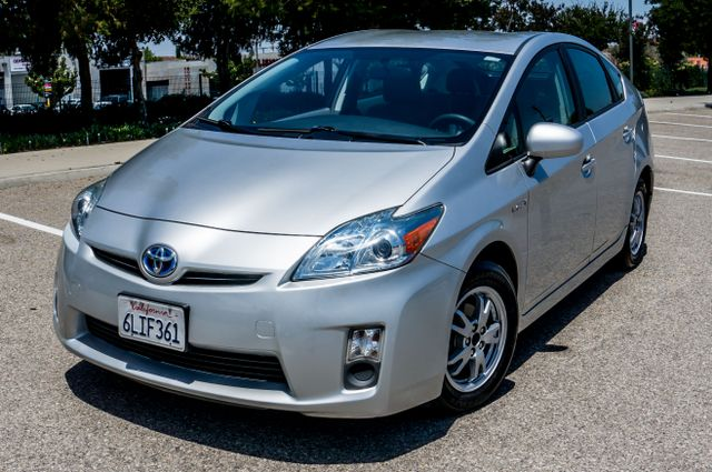 2010 Toyota Prius II - AUTO - CD PLAYER - ALLOY WHLS Reseda, CA 35