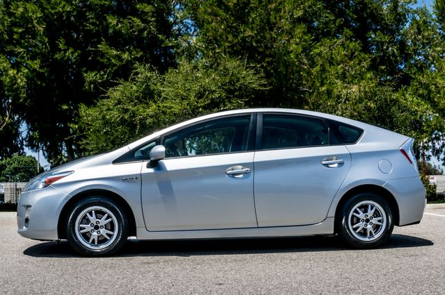 2010 Toyota Prius II - AUTO - CD PLAYER - ALLOY WHLS Reseda, CA 5