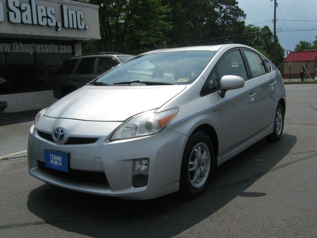 2010 Toyota Prius II Richmond, Virginia 1