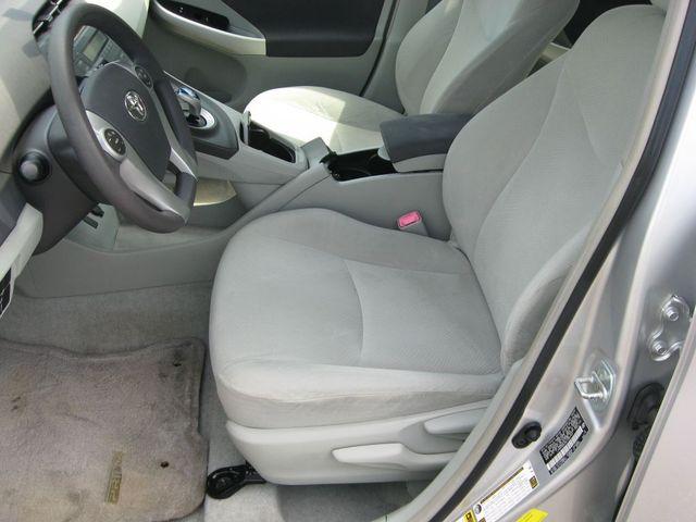 2010 Toyota Prius II Richmond, Virginia 11
