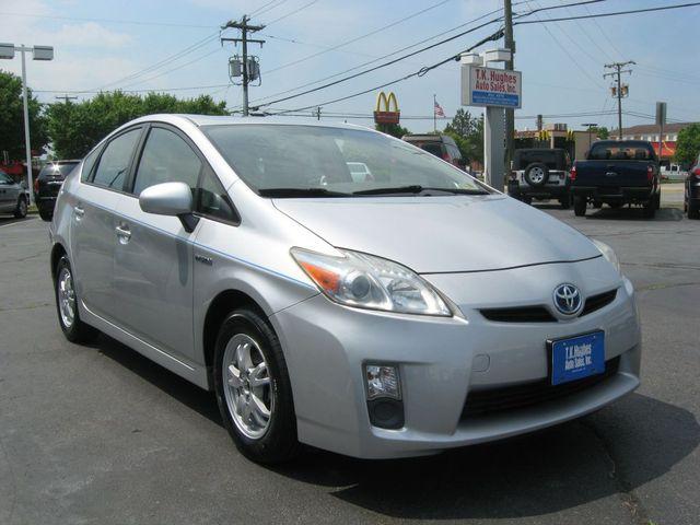 2010 Toyota Prius II Richmond, Virginia 3