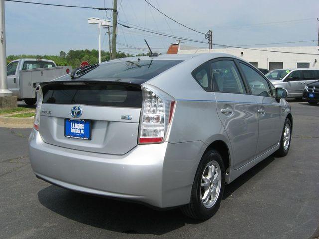 2010 Toyota Prius II Richmond, Virginia 5