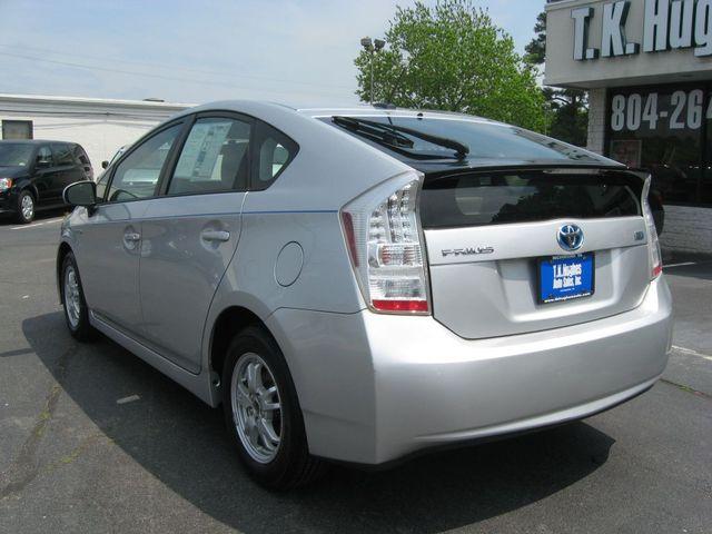 2010 Toyota Prius II Richmond, Virginia 7