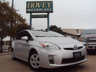 2010 Toyota Prius IV San Antonio, Texas