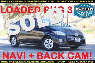 2010 Toyota Prius III Santa Clarita, CA