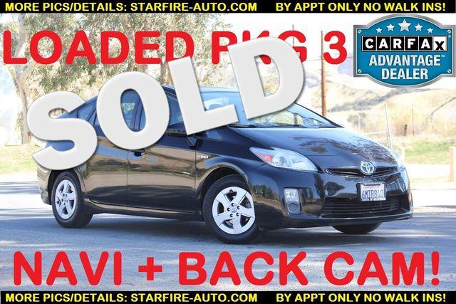 2010 Toyota Prius III Santa Clarita, CA 0