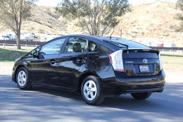 2010 Toyota Prius III Santa Clarita, CA 5