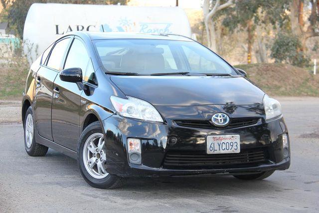 2010 Toyota Prius II Santa Clarita, CA 3