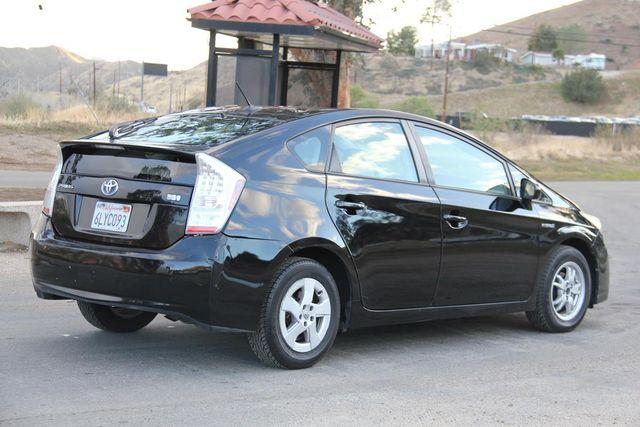 2010 Toyota Prius II Santa Clarita, CA 6