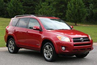 2010 Toyota RAV4 AWD Sport Mooresville, North Carolina