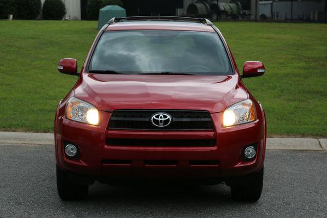 2010 Toyota RAV4 AWD Sport Mooresville, North Carolina 1