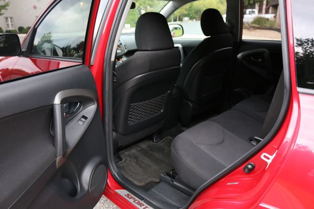 2010 Toyota RAV4 AWD Sport Mooresville, North Carolina 12