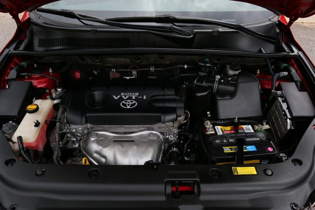 2010 Toyota RAV4 AWD Sport Mooresville, North Carolina 40