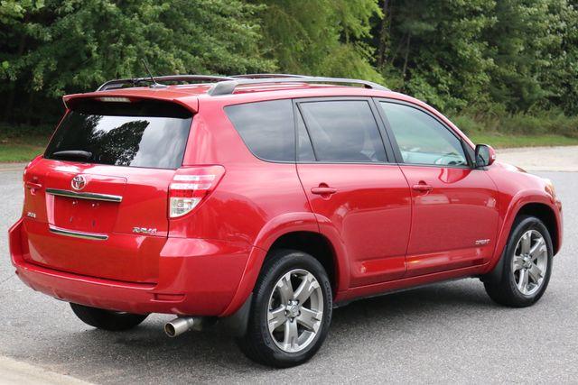 2010 Toyota RAV4 AWD Sport Mooresville, North Carolina 5