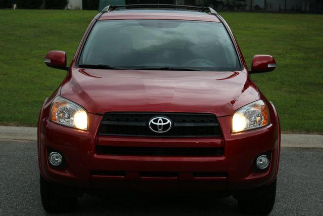 2010 Toyota RAV4 AWD Sport Mooresville, North Carolina 58