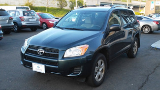 2010 Toyota RAV4 East Haven, CT