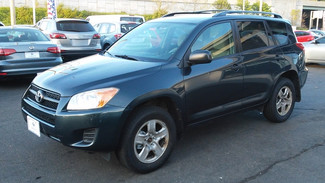 2010 Toyota RAV4 East Haven, CT 1
