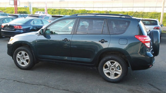 2010 Toyota RAV4 East Haven, CT 2