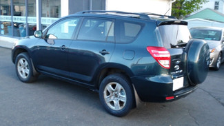 2010 Toyota RAV4 East Haven, CT 28