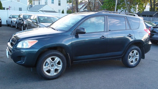 2010 Toyota RAV4 East Haven, CT 29
