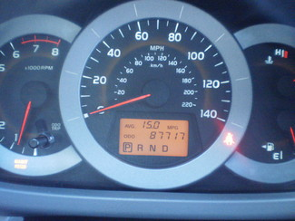 2010 Toyota RAV4 Englewood, Colorado 18